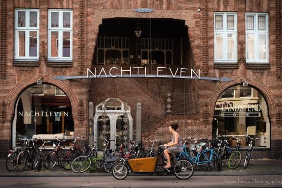 Utrecht Bakfiets